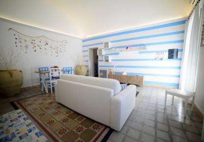 Casa Vacanze Appartamento Sweet Holiday Corallo